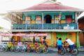 PANAMA: REIZVOLLER ZWISCHENSTOPP MIT FRAGEN
